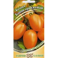 Томат Банан оранжевый Гавриш