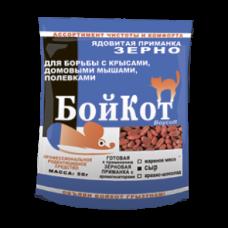 Бойкот Супер Зерно Ассорти 150 гр. Жареное мясо