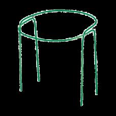 Кустодержатель круглый 0,8м, высота 0,9м