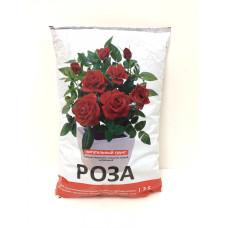 Грунт для роз Ново-агро 2,5л
