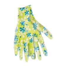 Перчатки с нитриловым покрытием 67741