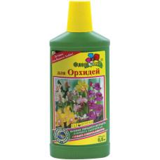 Гера Флоргумат для Орхидей 0,5л