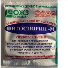 Фитоспорин -М Универсал (порошек) 30 гр