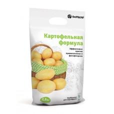 Картофельная формула Биомастер 5 кг