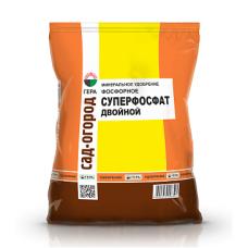 Гера Суперфосфат двойной 0,9 кг